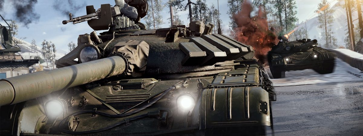 Call of Duty Black Ops Cold War Beta Trailer Released