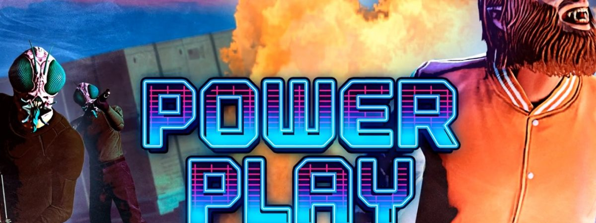 GTA Online Power Play Event Now Live