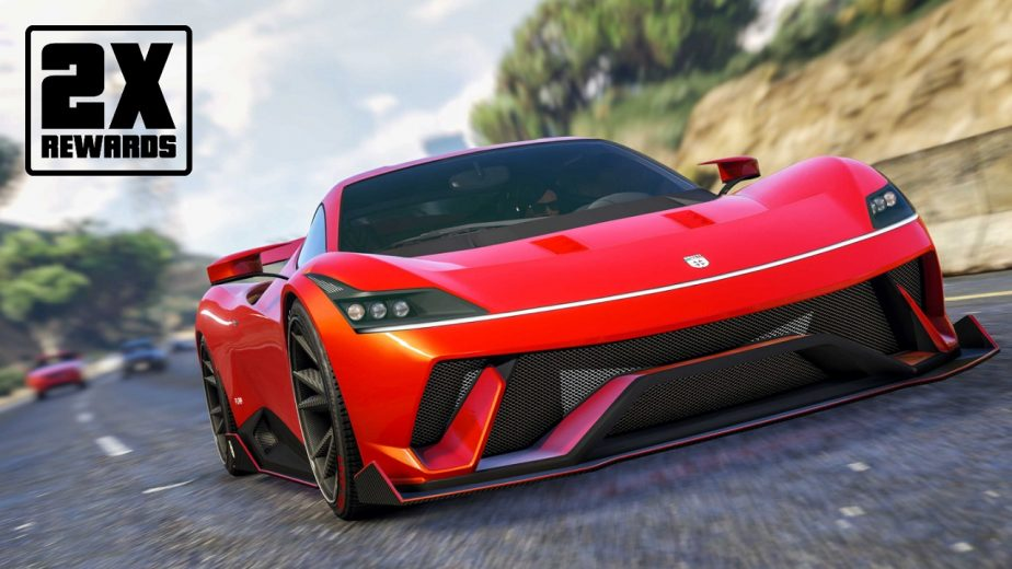 GTA Online Power Play Event Now Live 2