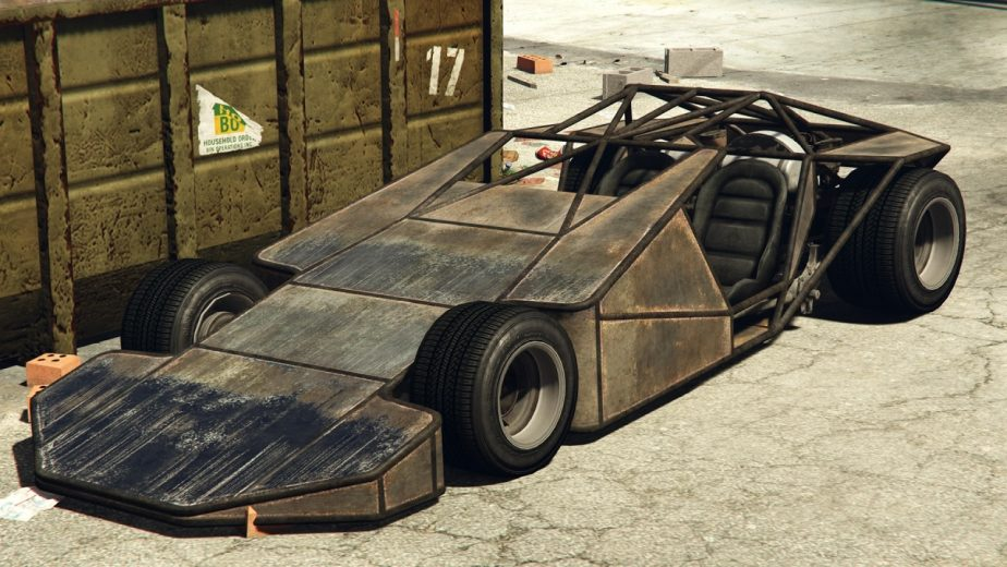 GTA Online Special Vehicle Week Event Now Live 2