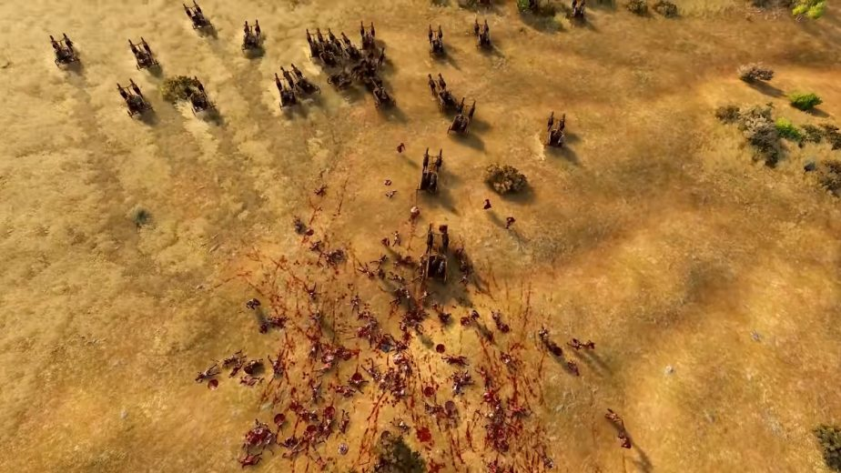 Total War Saga: Troy – Blood & Glory Pack Launches This Week