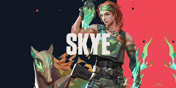 Valorant Agent Skye Now Available 2