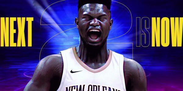 NBA 2K21 MyTeam Season 2 Next Is Now Content arrives