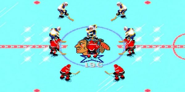 NHL 94 Rewind Will Be Added As NHL 21 Bonus Mode