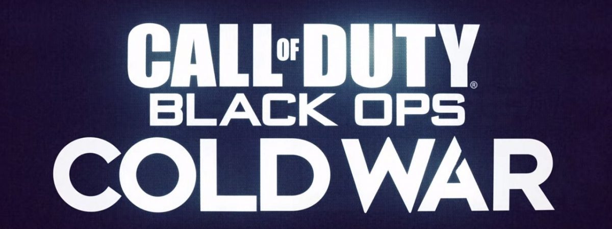 Call of Duty Black Ops Cold War Launch Day Today