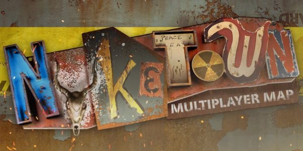 Call of Duty Black Ops Cold War Nuketown '84 Map Next Week