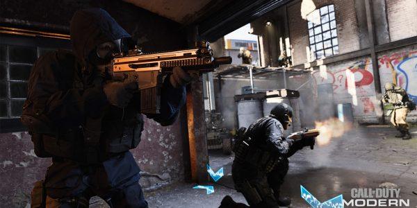 Call of Duty Modern Warfare Season 7 Content Update Rumour 2