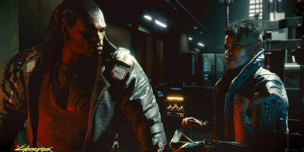 Cyberpunk 2077 Night City Wire Episode #5 Coming Next Week