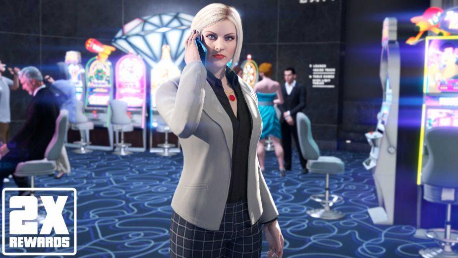 GTA Online Event GTA$1,000,000 Bonus