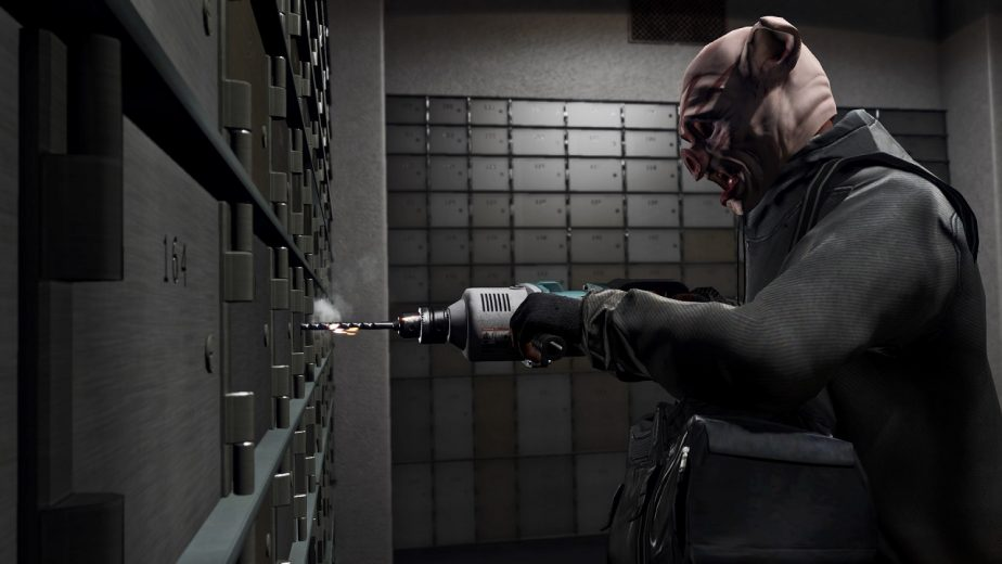 GTA Online Heist Challenge Completed GTA$1 Trillion 2