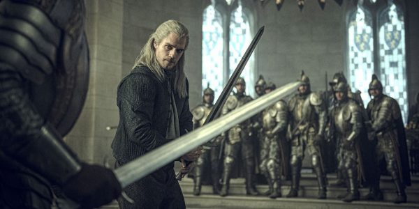 The Witcher Season 2 Halts Production COVID-19 Outbreak