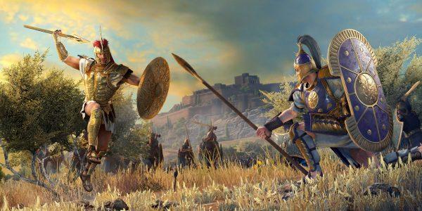 Total War Saga Troy Multiplayer Beta Next Week 2
