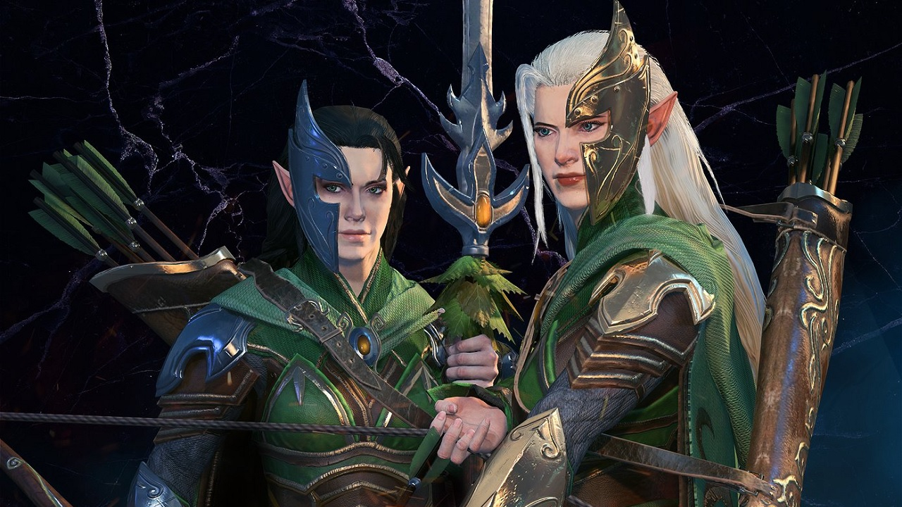 All the New Wood Elves Coming in The Twisted and The