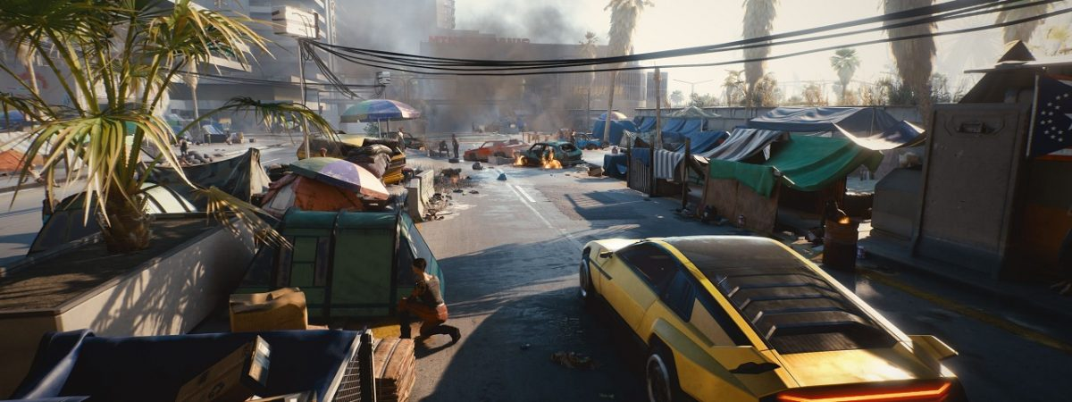 Updated Cyberpunk 2077 System Requirements Released
