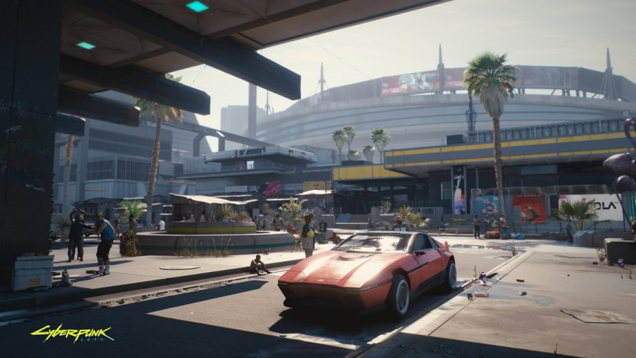 Updated Cyberpunk 2077 System Requirements Released 2