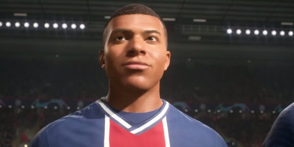 FIFA 21 next-gen video arrives showing opening cinematic visuals in 4k