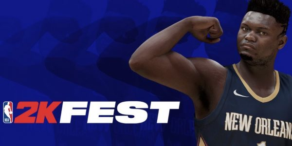nba 2k21 presents 2kfest live stream event lineup