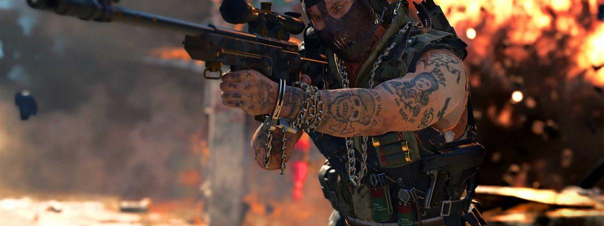 Call of Duty Black Ops Cold War Season One Operators 2
