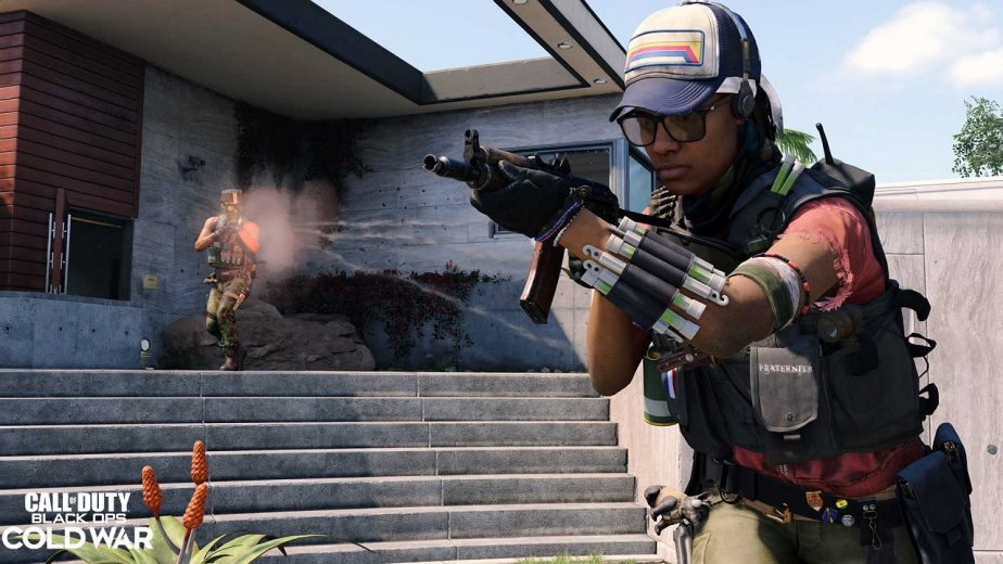 Call of Duty Black Ops Cold War Season One Operators