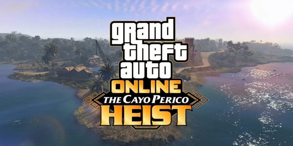 GTA Online Cayo Perico Heist Trailer Released