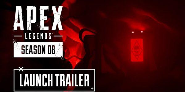 Apex Legends Season 8 Launch Trailer Features Fuse