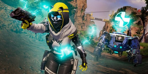 Apex Legends Solo Mode Not Coming Soon