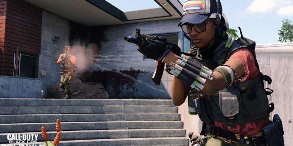 Call of Duty Black Ops Cold War Season One Operators Zeyna 2