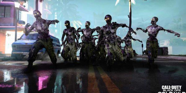 Call of Duty Black Ops Cold War Zombies New Scorestreaks & Intel 2