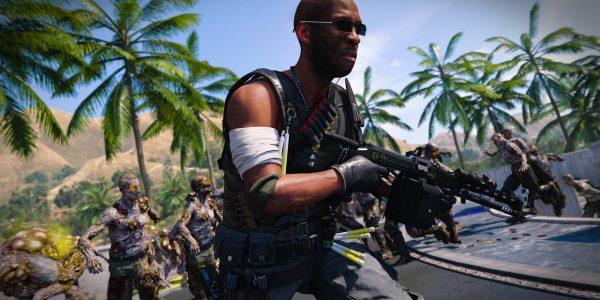 Call of Duty Black Ops Cold War Zombies Perk Firebase Z 2