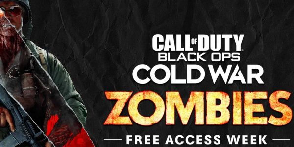 Call of Duty Zombies Free Access Week Coming Up