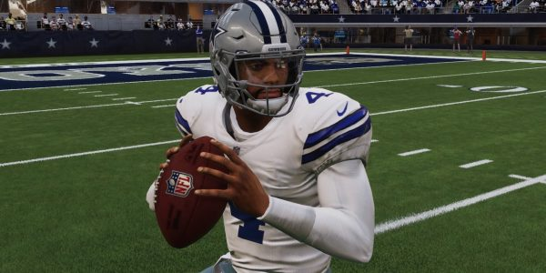 Madden 21 Team of the Week 16 and 17 players revealed including Dak Prescott