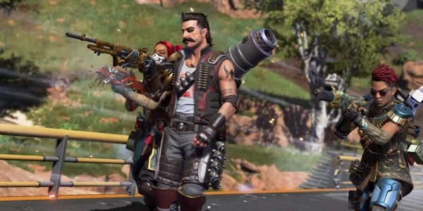 Apex Legends set to launch on Nintendo Switch on March 9, 2021