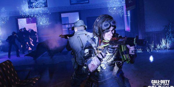 Call of Duty Black Ops Cold War Free Access Week Season 22