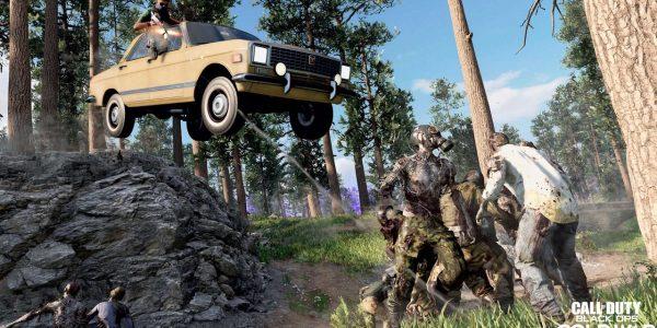 Call of Duty Black Ops Cold War Prestige Levels