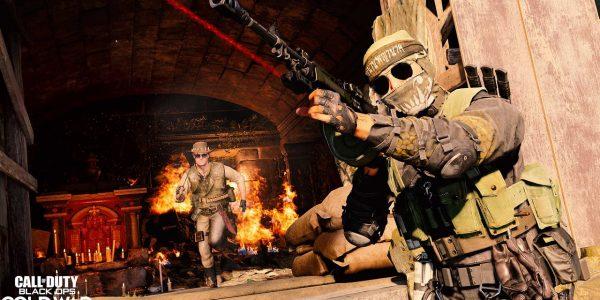 Call of Duty Black Ops Cold War Season 2 Battle Pass