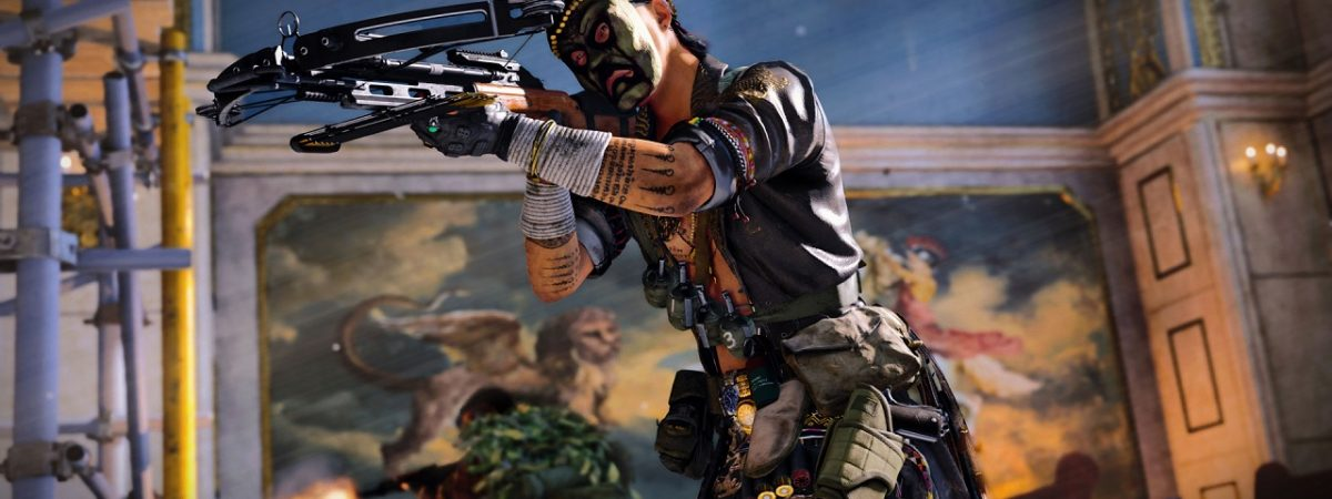 Call of Duty Black Ops Cold War Season 2 Modes 2