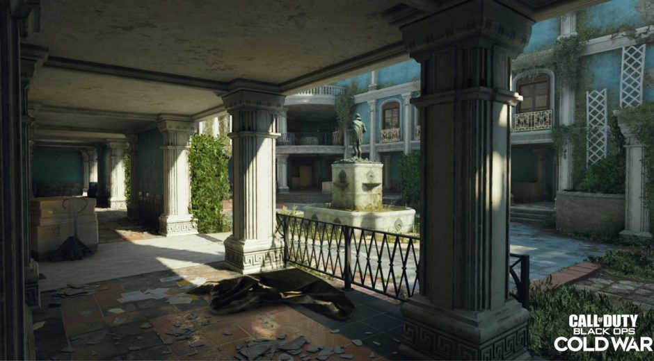 Call of Duty Black Ops Cold War Season 2 New Maps 2