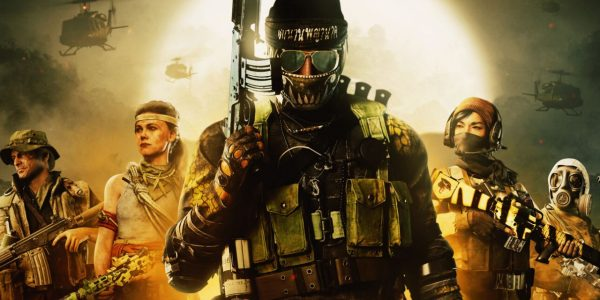 Call of Duty Black Ops Cold War Season 2 Now Available