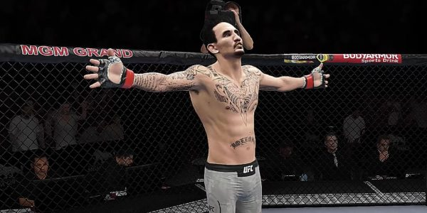 EA Sports UFC 4 patch update brings new fighters and gameplay fixes