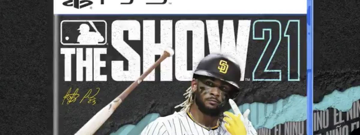 MLB The Show 21 cover star release date and pre-order details