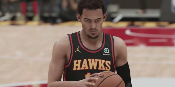 NBA 2K21 reveals biggest all star snubs based on player ratings