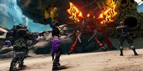 Borderlands 3 Director's Cut DLC Launches Next Week 2