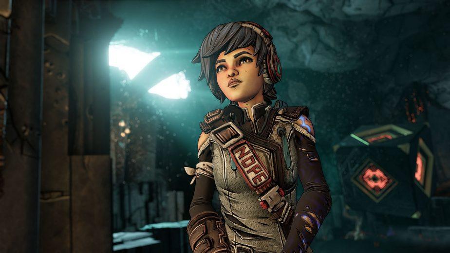 Borderlands 3 Director's Cut DLC Launches Next Week