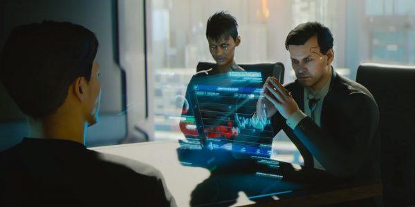 CD Projekt Red 2021 Roadmap Cyberpunk Witcher
