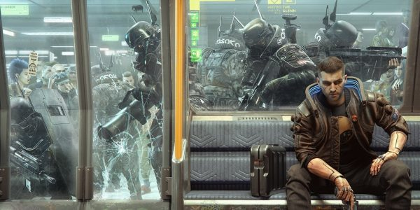 Cyberpunk 2077 Patch 1.2 Delayed to Late March
