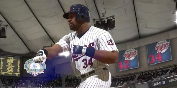 mlb the show 21 legends reveal kirby puckett