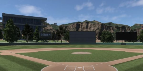 mlb the show 21 stadium creator video shows key feature next gen consoles