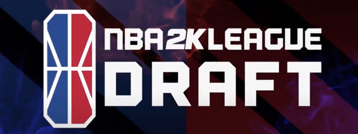 nba 2k league draft 2021 results lakers gaming with first pick
