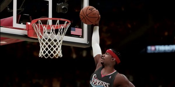 NBA 2K21 All-Star Spotlight Sim Challenges in MyTeam