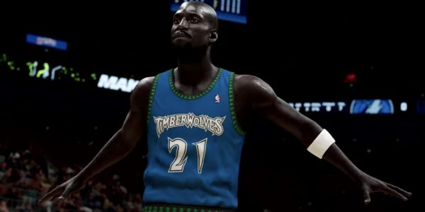 NBA 2k21 Dark Matters cards how to get IDOLS Kevin Garnett and coaches